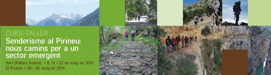 Curs de Senderisme al Pirineu