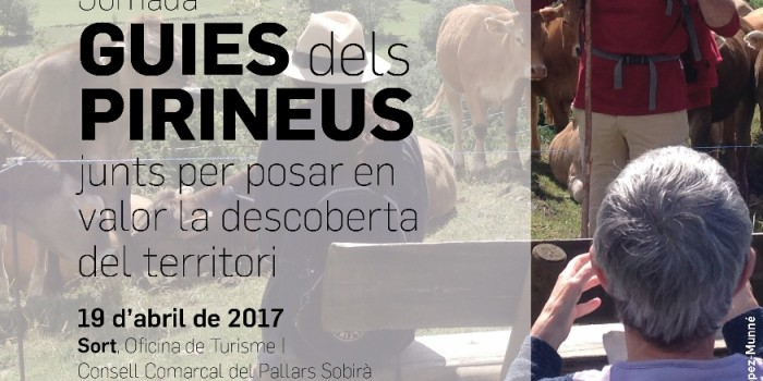 """Jornada """"Guies dels Pirineus"""": Junts per posar en valor la descoberta del territori"""