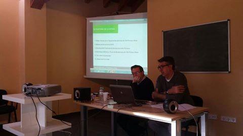 La Taula de Senderisme de l'Alt Pirineu i Aran celebra el segon plenari de l'any