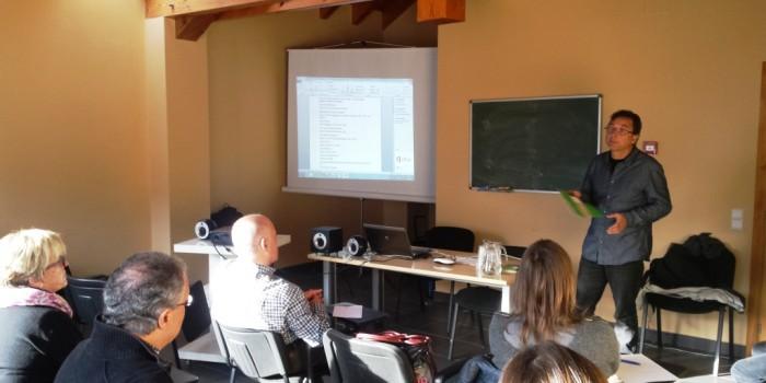 Els ajuntaments pirinencs creen eines per gestionar els seus camins