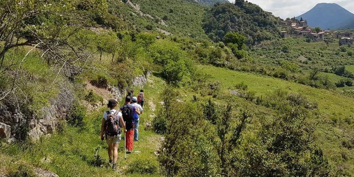 La Taula de Camins de l'Alt Pirineu i Aran es posiciona en defensa dels camins tradicionals